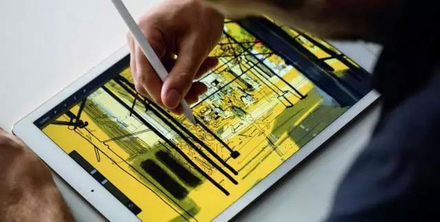 簽約儀式的iPad觸屏筆哪款最好?